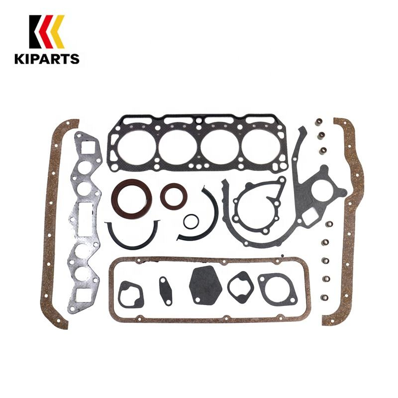 New Full Head Rebuild Gasket Set Kit For Nissan Datsun Sunny A12
