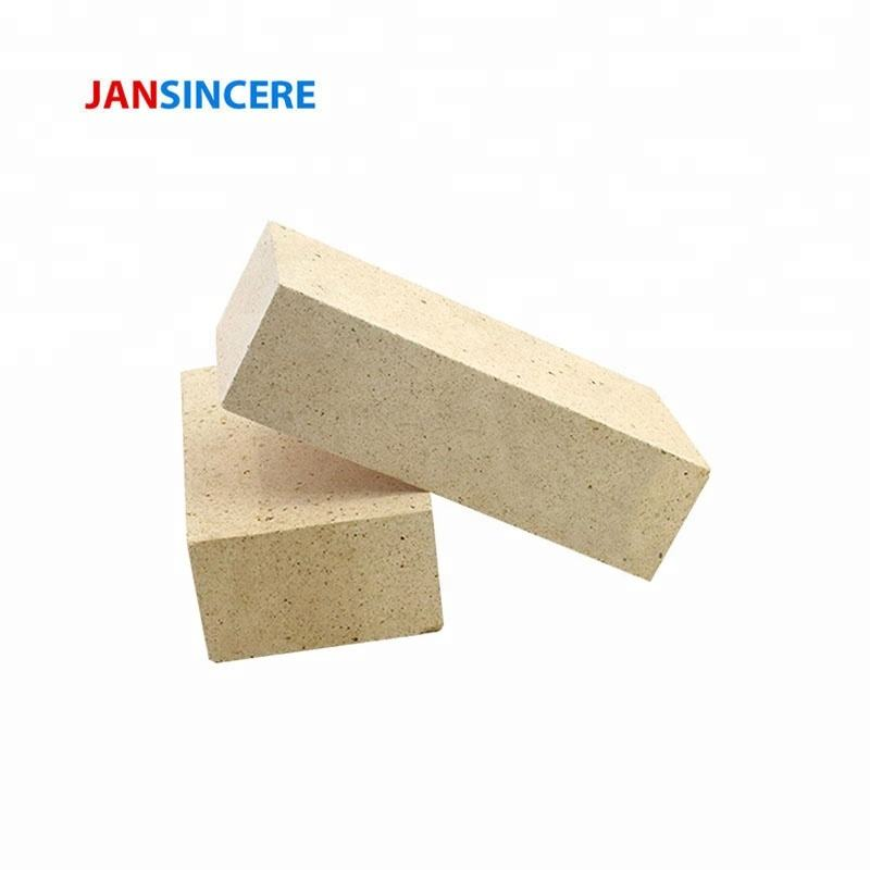 Excellent Quality High Alumina Brick for Cement Kiln