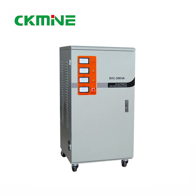 30kva lioa vietnam static automation voltage stabilizer for home