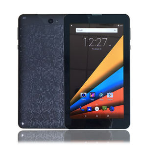 Gratis Monster Play Store Gratis Downloaden 3G Tablet Pc Met Plastic Case Phablet 7 Inch