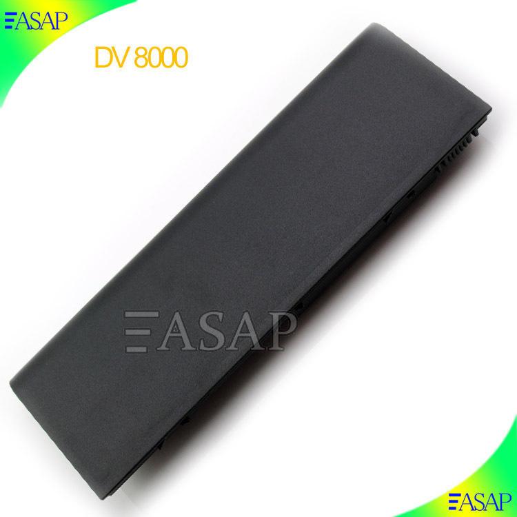 thay thế pin cho HP Pavilion dv8000 dv8000t dv8000z dv8100 dv8200 dv8300 dv8400