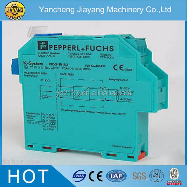 1PCS New KCD2-SR-EX2 for Pepperl+Fuchs safety barrier