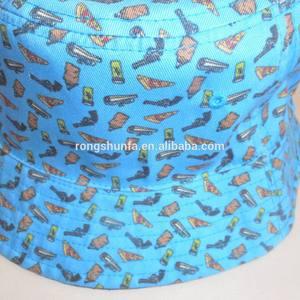 пользовательские ведра fashionable ведро шляпы, хлопка ведро шапки и шляпы