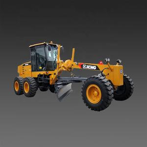 GR180 Most Popular 180hp Motor Grader in Best Sale