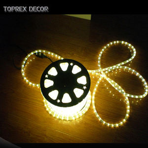 Innovative 2017 Interior Decoration Light Led Rope