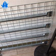 China Factory Heavy Duty Steel Wire Decking