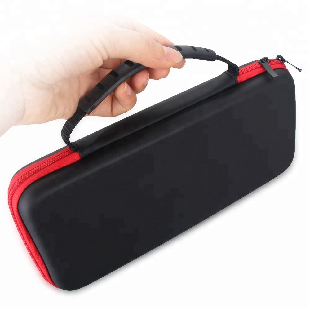 IV-SW032 hot sale carry bag for nintendo hard bag