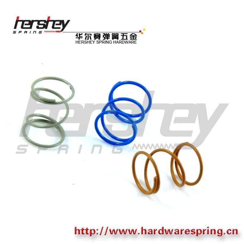 Высокое качество Спрингс цвета краски, аэрозольные краски весны в Китае Hershey заводских пружин