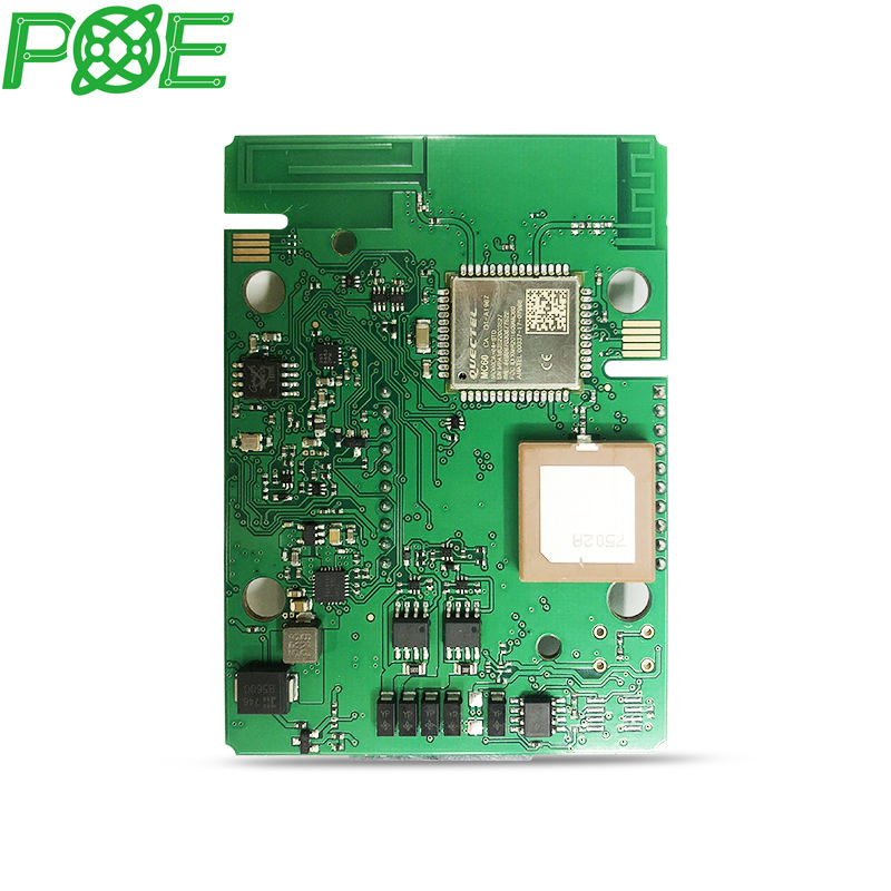 Slimme Elektronische Rohs 94v0 pcb board Weegschaal <span class=keywords><strong>PCBA</strong></span> assembly Fabrikant
