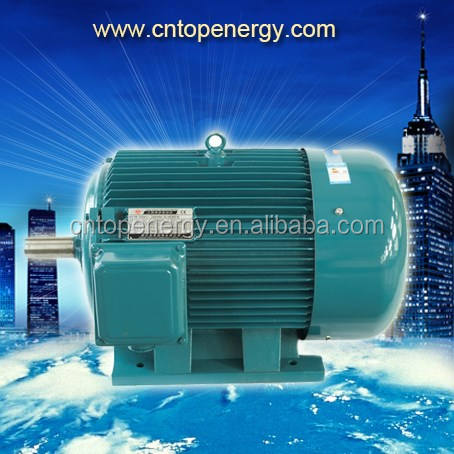 5kw 10kw 20kw wind alternator PM alternator 50kw 100kw 200kw 500kw synchronous alternator low rpm 100rpm to 1800rpm