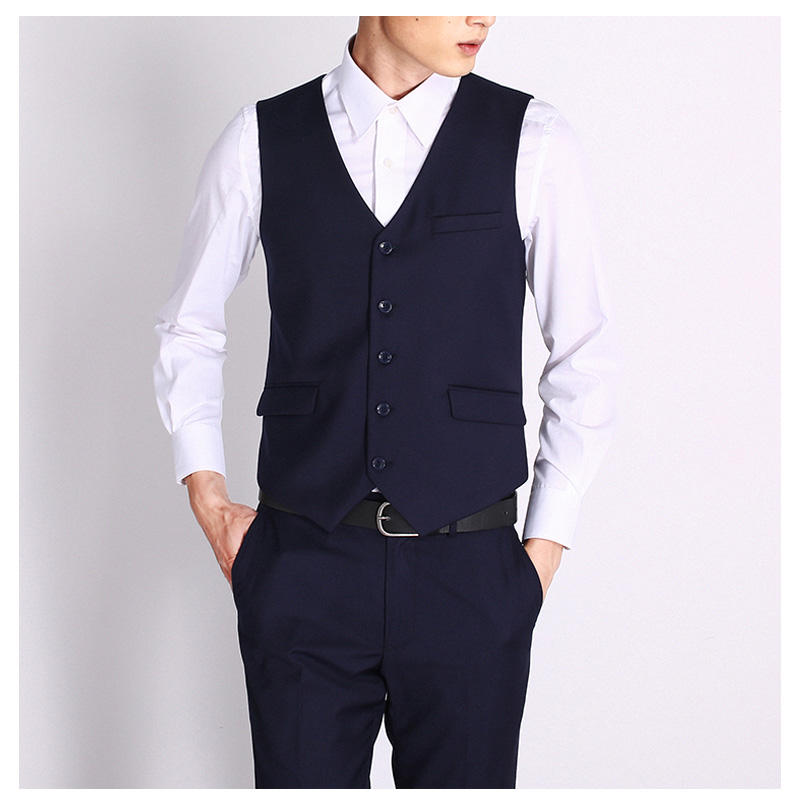 Ordine all'ingrosso mens casual vest ultime designer gilet