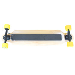 hot sale off road scooter brushless dual motor electric skateboard fast electric skateboard for big sale