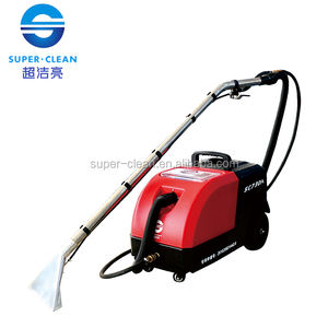 SC730A carpet cleaning extraction machines sofa carpet cleaner machine carpet washing machine