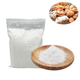 White Food Grade Ethyl Maltol Crystals Powder