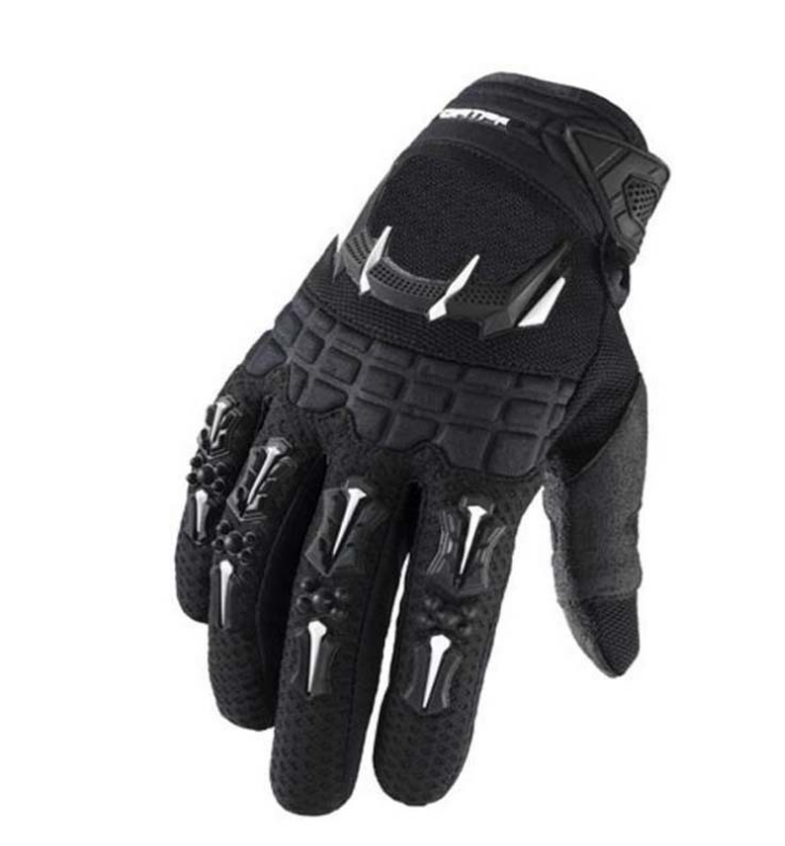Motorcycle Motor cross Riding Gloves