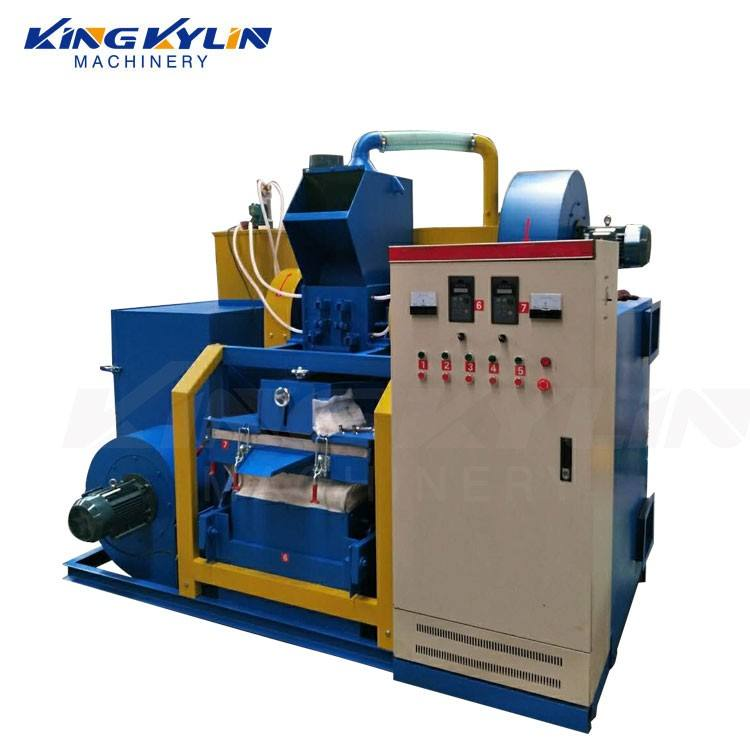 KK-400C Scrap Copper Wire Cable Granulator Machine For Sale With Ce Approved