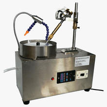 Gemstone Faceting Machine Speed Control Diamond Polishing Equipment Grinding Machines For Jewelers