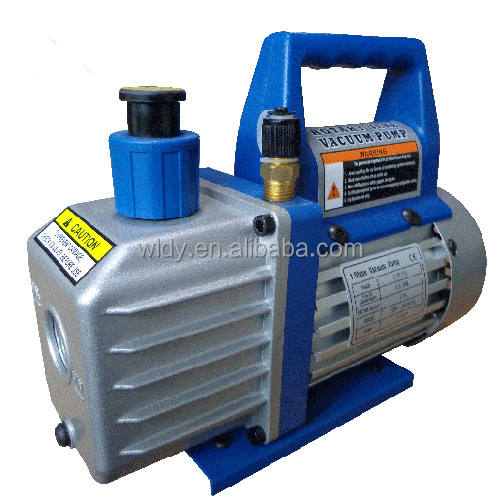 1/4 HP to1 HP good quality Single stage vacuum pump
