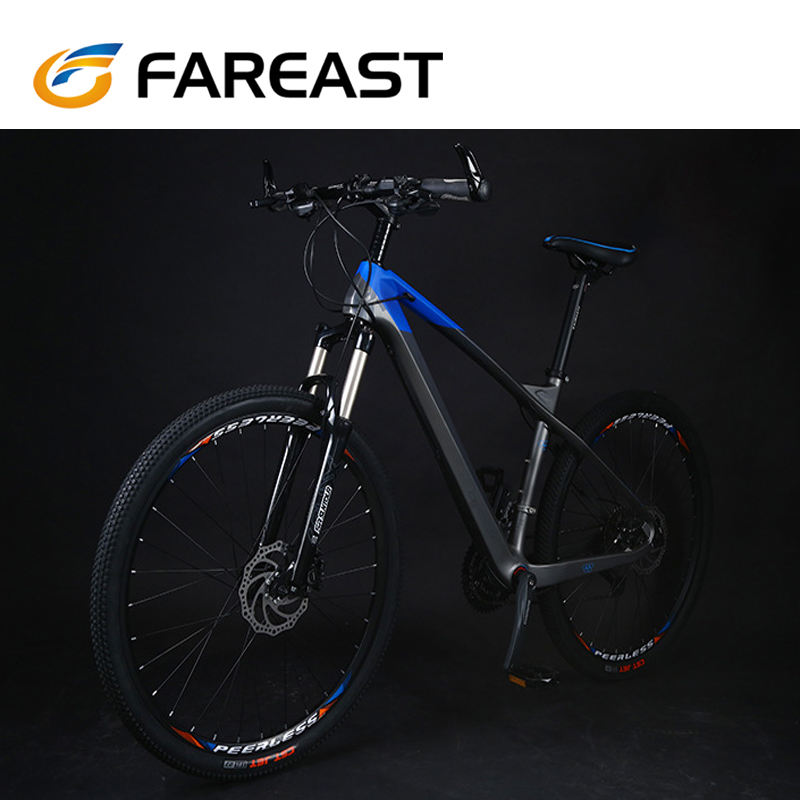 "New Style Mountain Bike, High Quality Carbon Fibre 27 Speed 26"", Top Sell Mountain Bicycle"