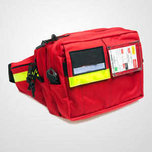 Triage Medical Kit use as Essential treatment supplies in each pack