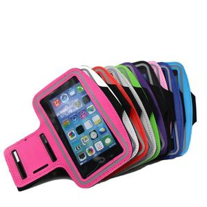 Gym Workouts Waterproof Sport Arm Case Holder Running Mobile Phone