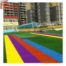 2019 wholesale artificial synthetic grass for garden cheap artificial grass carpet artificial turf grass