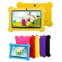 For Children 7 inch Android A33 Quad Core Smart Touch Screen