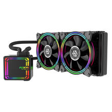 Alseye H240  RGB fan pc water cooling liquid cooler