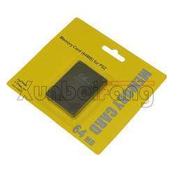 64MB for PS2 Memory Card for Playstation 2
