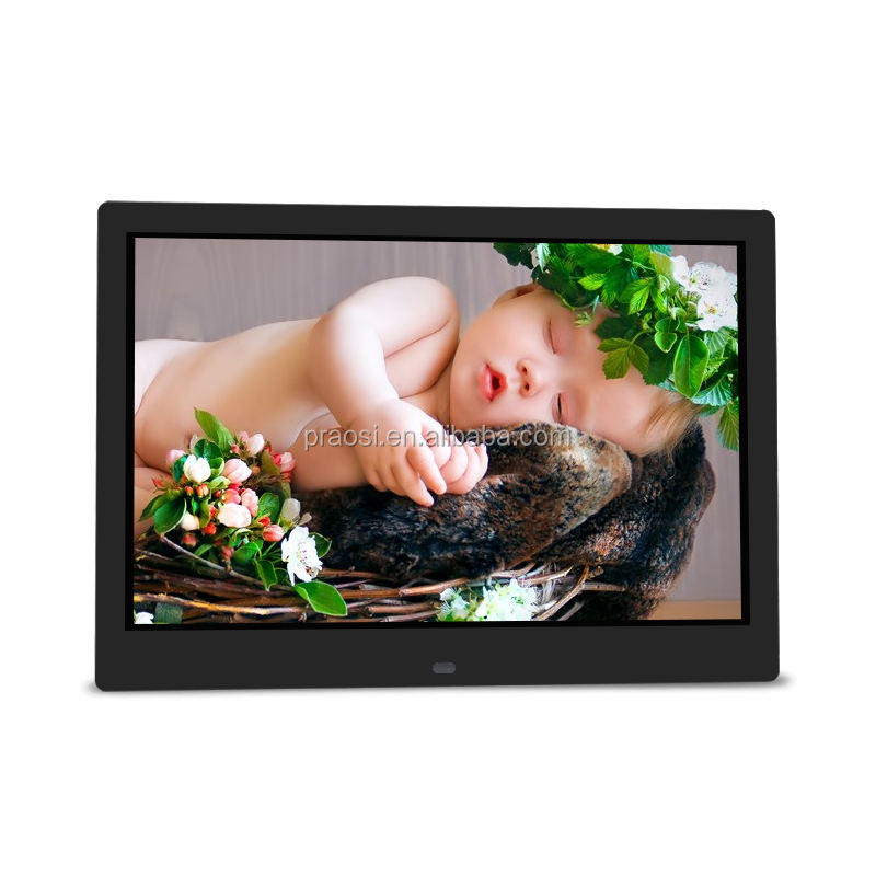 HD DPF 7 8 10 11 12 13.3 14 15 17 18.5 21.5 23.6 26 27 32 Inch Digital Picture Frame Support Picture,Video,Lcd Outdoor Monitor