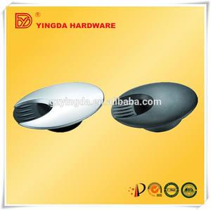 60 / 80 mm plástico herrajes para muebles ojal del cable / cable de oficina / ojal del cable para escritorio