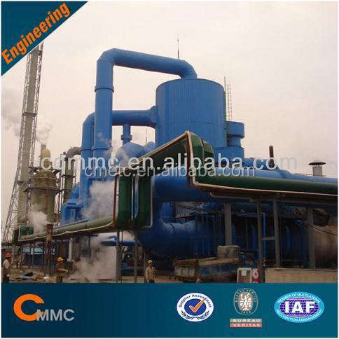 efficient caustic soda product line /Sodium hydroxide installation / NaoH plant