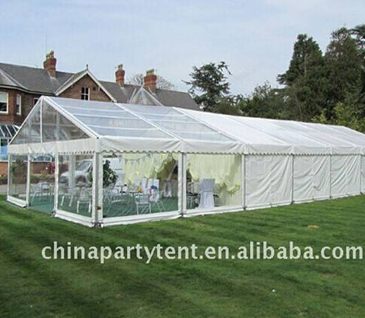 Outdoor party tent for sale with the party supplies from China party supplier