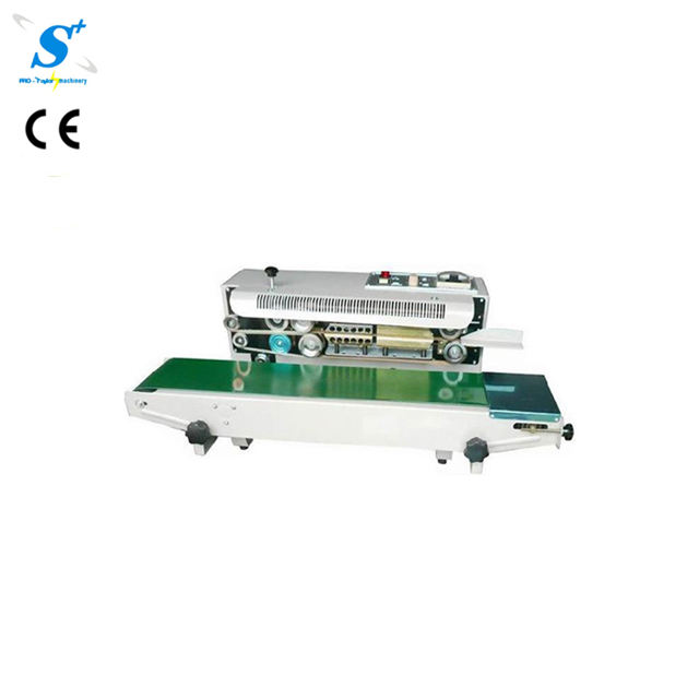 CE Automatic popsicle ice lolly plastic bag sealing machine