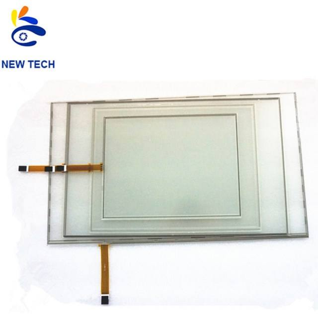 Single Point Touch 7 touch screen monitor / touch screen