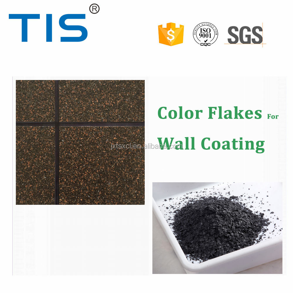 Exterior Wall Paint for Building Coating Usage and Acrylic Raw material instead of Natural stone paint
