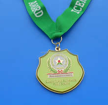 Economists Achievers Merit Award For Nigeria Education Medal