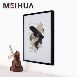 Wall art frames online Trade assurance traditional chinese painting framed canvas art