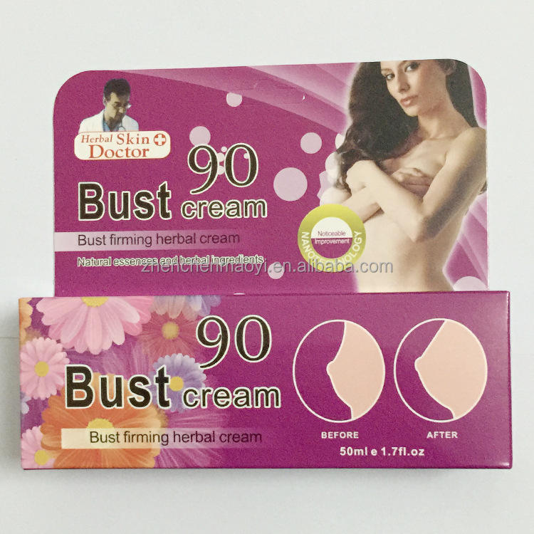 Bust Effective breast tightening cream Breast Cream 50ml beauty 3Days Aloe Essence Firm cream