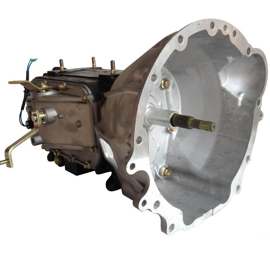 MSB-5M/MSB-5S Low Price Automatic Transmission, Cvt Transmission For Truck