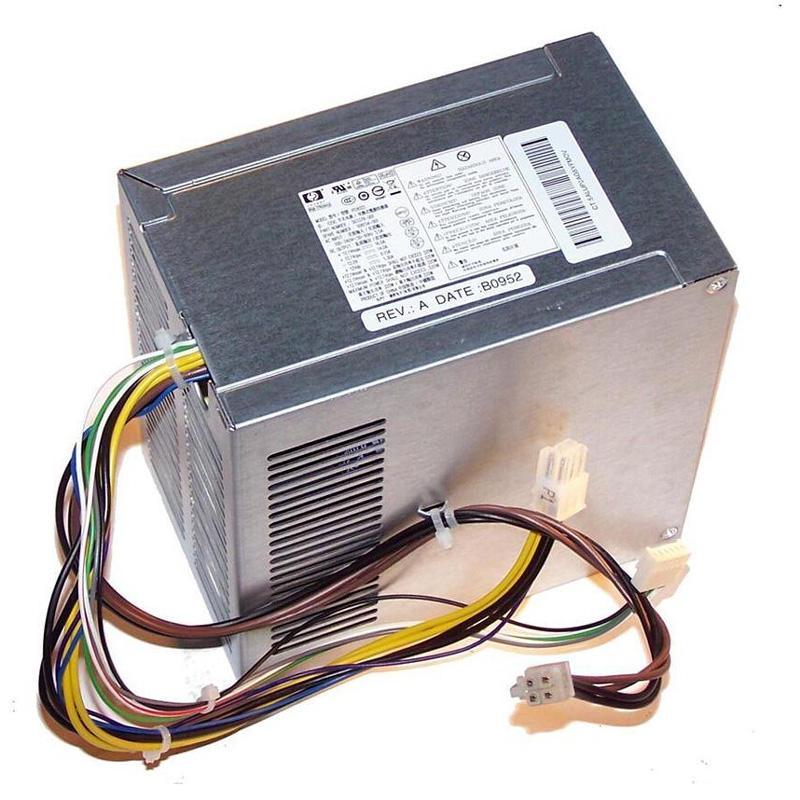 HP 6005MT Elite 8000 Power Supply Model PS-4321-9HA 503378-001 508154-001