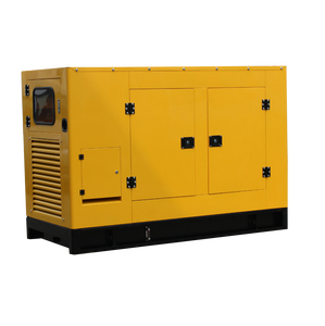 Electric power 40kw 50 kva small silent diesel generator for sale