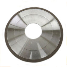 High precision superthin diamond saw blade/cutting wheel for carbide