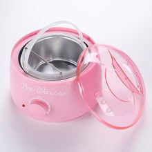 Wax warmer pot beauty care professional machinery Multifunctional mini, hair removal for Beauty salon pot wax heater set