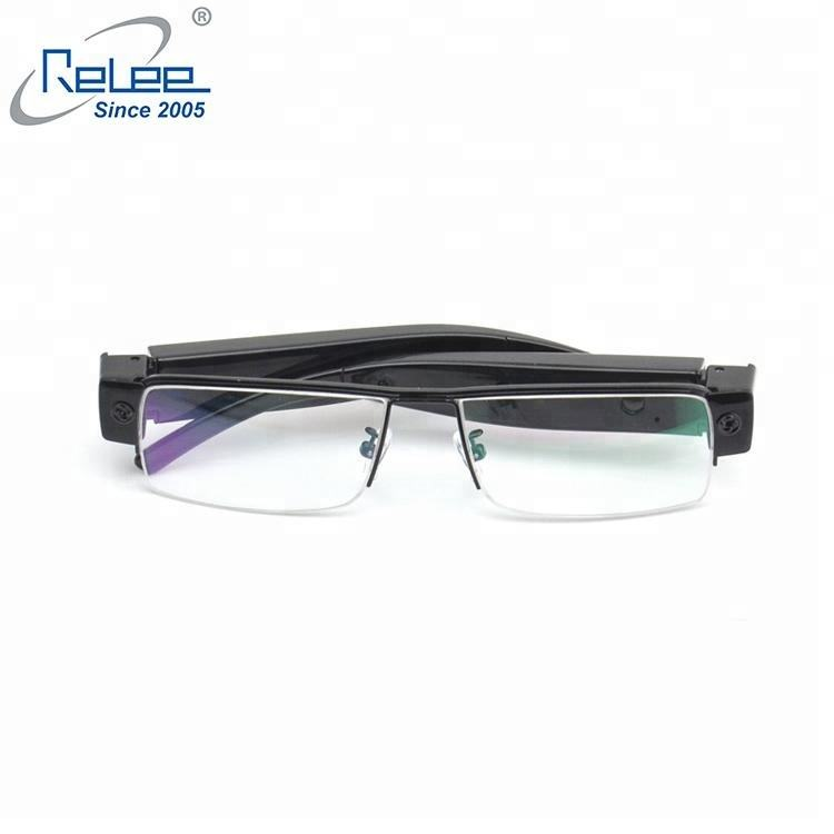 New products video images hd 720p digital sports voice recorder spy glasses camera