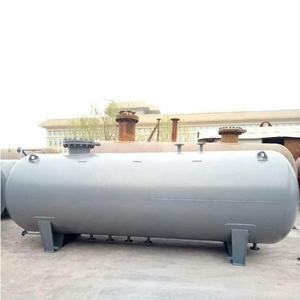 2.5 tons lpg gas tank 5000 l lpg storage tank price for sale