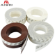 silicone rubber sealing strip with high temperature resistance adhesive rubber strip
