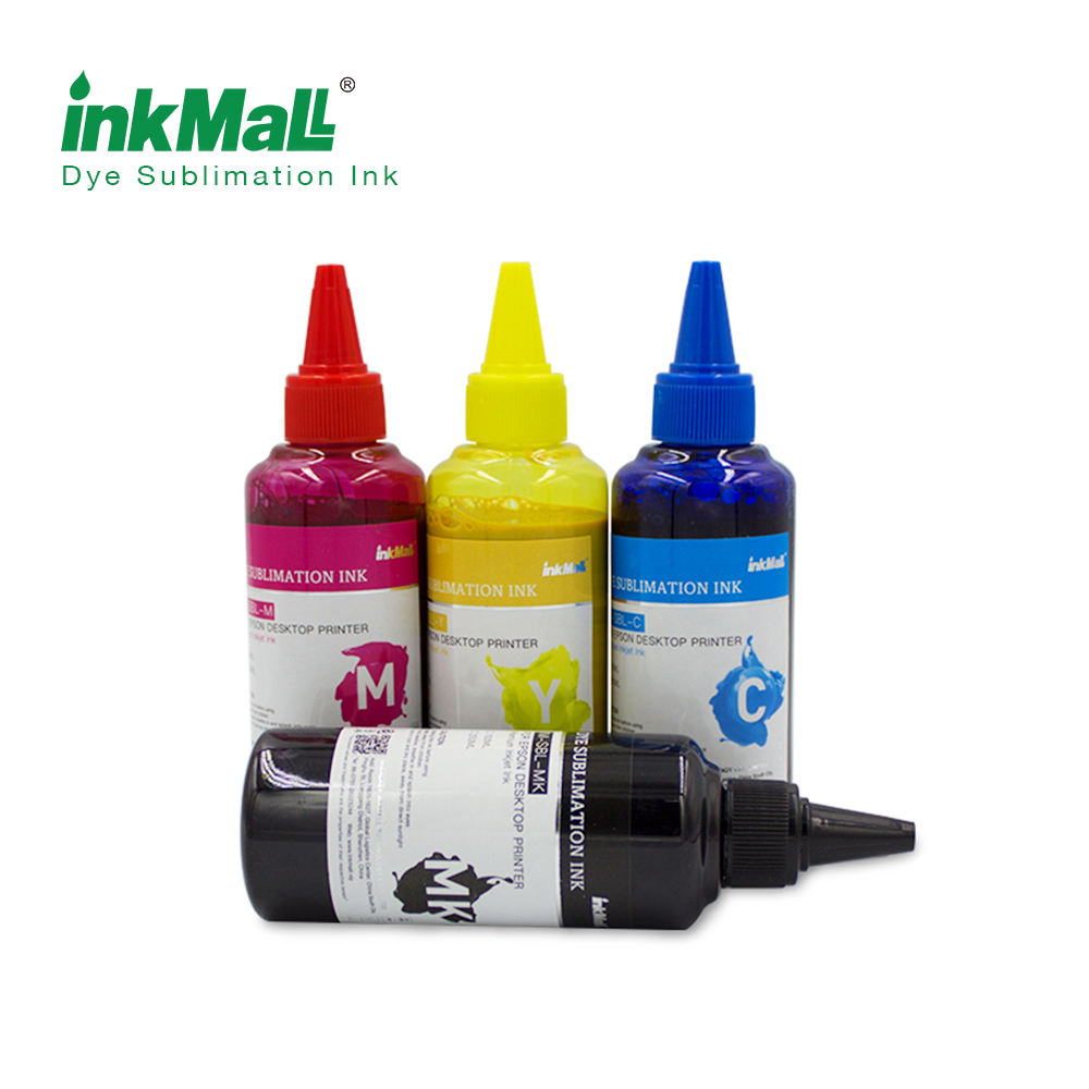 100ml Vivid Color Sublimation ink for Epson L120/L210/L220 Printer