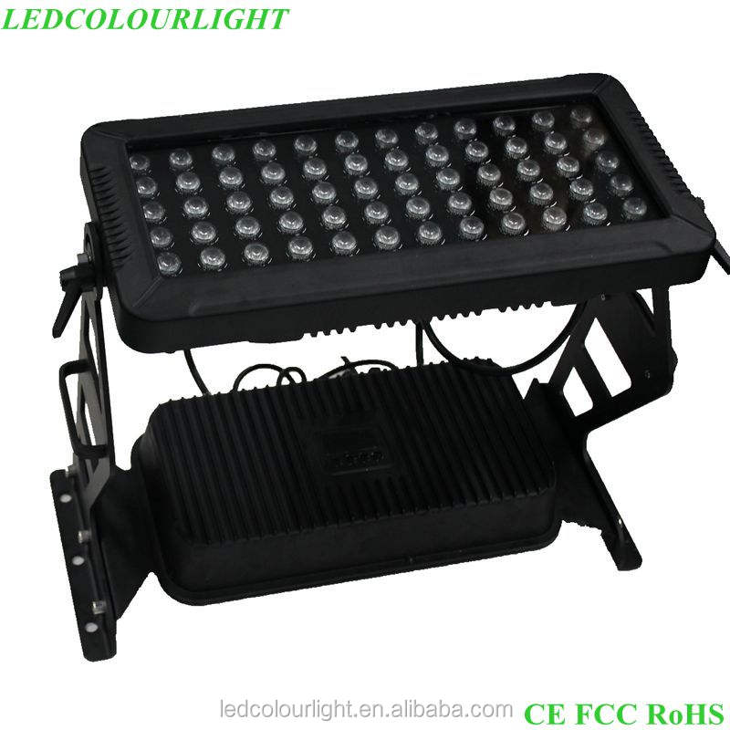 High quality 9w rgb dmx spot lights