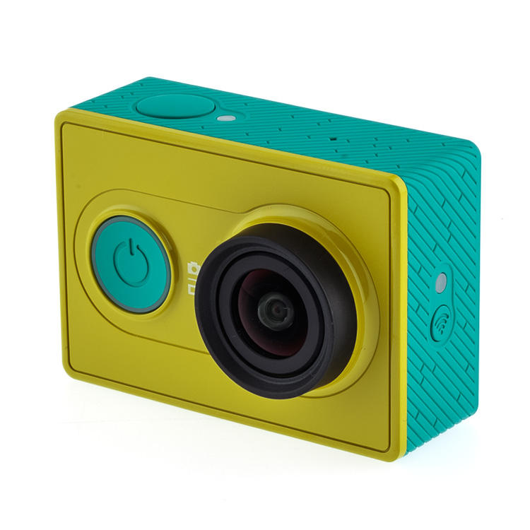 Original HD Small Wifi Traveling Xiaomi yi Waterproof, Yicamera Xiao, Xiaomi Yi Action Diving Camera